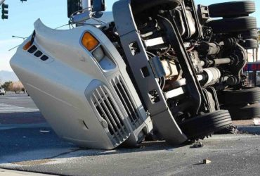 Los Angeles Truck Accident