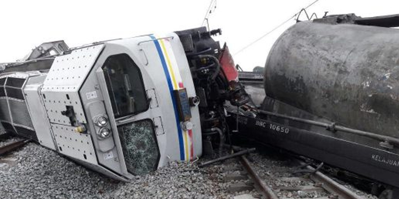 California And Nevada Train Accident Lawyer - Law Blog - Injury Law